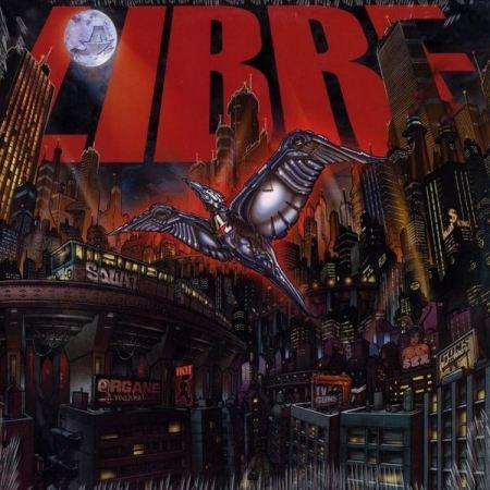 """ALBUM CD ROCKIN' SQUAT """" LIBRE """""""