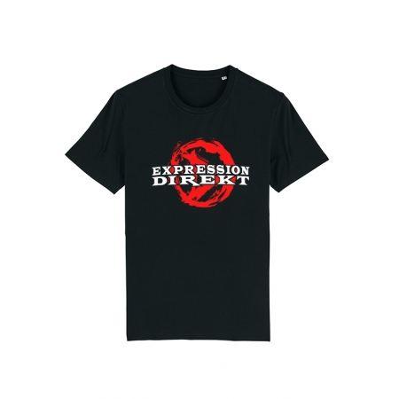 T-shirt Expression Direkt
