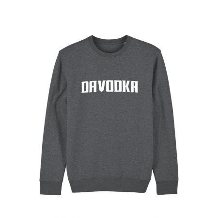 Sweat Davodka Logo