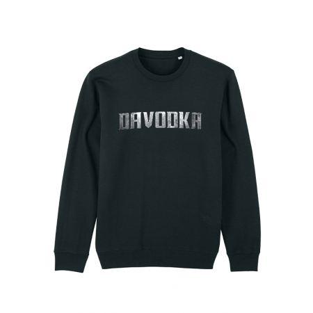 Sweat Davodka Logo Metal