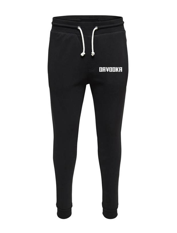 Jogging Davodka de davodka sur Scredboutique.com