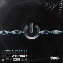 Album Cd Rockin Squat - Prison Planet de assassin sur Scredboutique.com