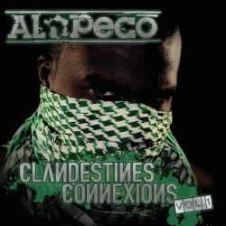 album cd Al Peco - Clandestines connexions de  sur Scredboutique.com
