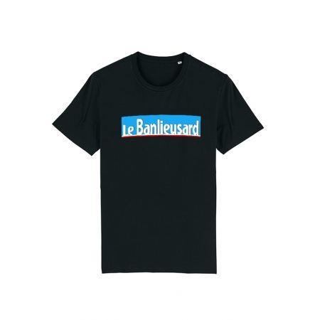 Tshirt Le Banlieusard Amadeus