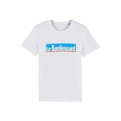 Tshirt Le Banlieusard Amadeus de amadeus sur Scredboutique.com