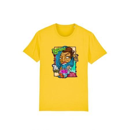 Tshirt Debo - Bsa7tou