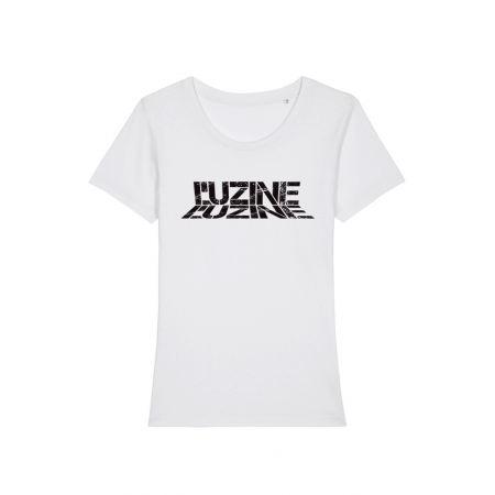 Tshirt L'uzine Classic Femme