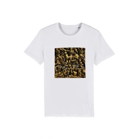 T-Shirt Kill Me Cover