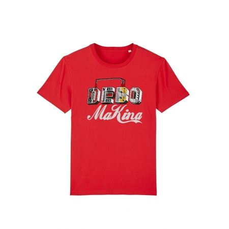 Tshirt Debo Makina