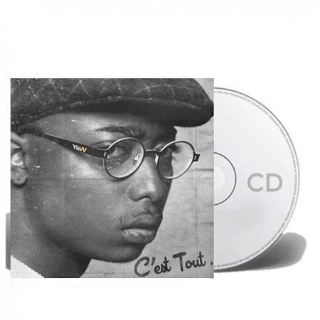 album cd Guizmo C'est Tout