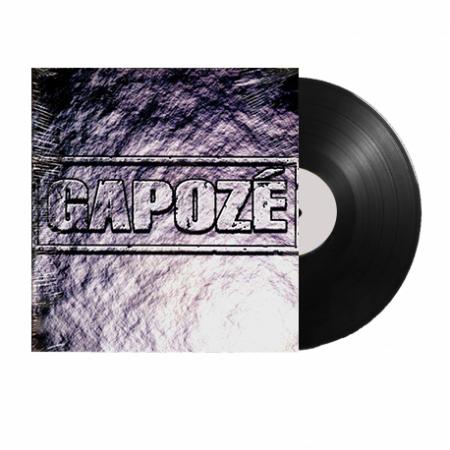 Album vinyle Gapoze Le Son De La Street Resistance