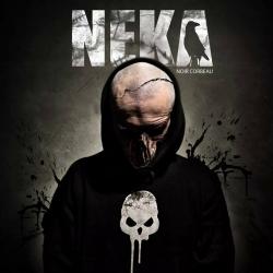 "Album Cd ""Neka"" - Noir Corbeau de neka sur Scredboutique.com"