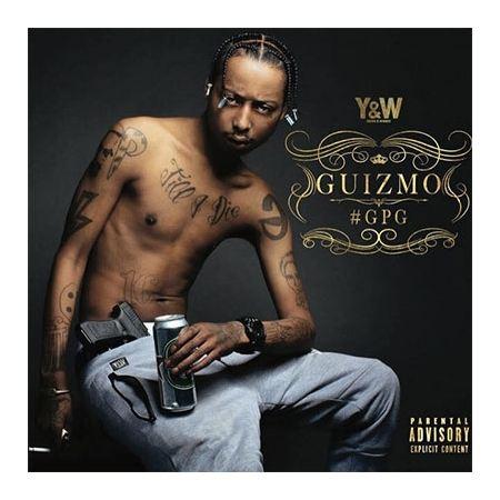 "Album Cd ""Guizmo"" - GPG"