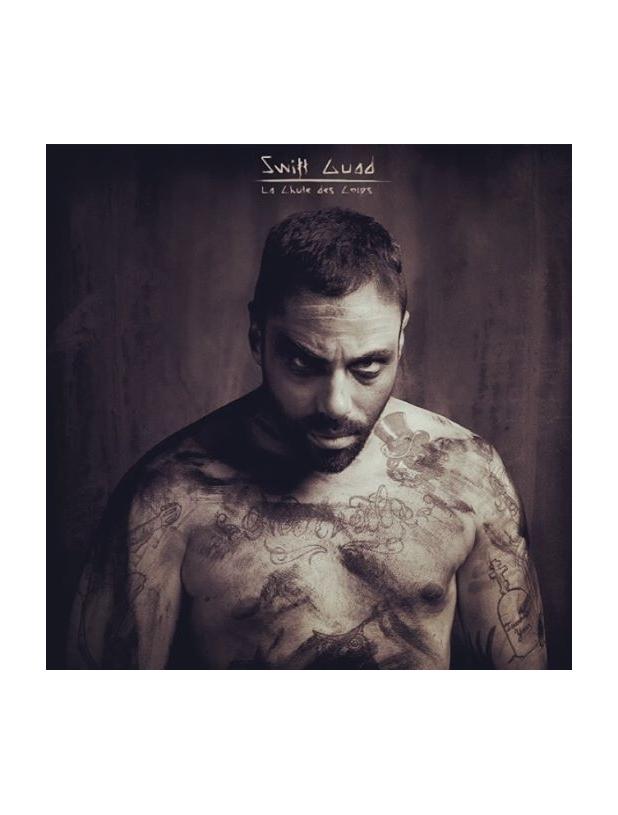 """Album Cd """"Swift Guad"""" - La chute des corps"""