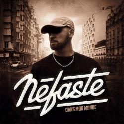 "Album Cd ""Nefaste - Dans mon monde"" de nefaste sur Scredboutique.com"