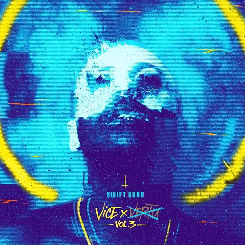 "Album Cd"" Swift Guad - Vice, Vol. 3"" de swift guad sur Scredboutique.com"