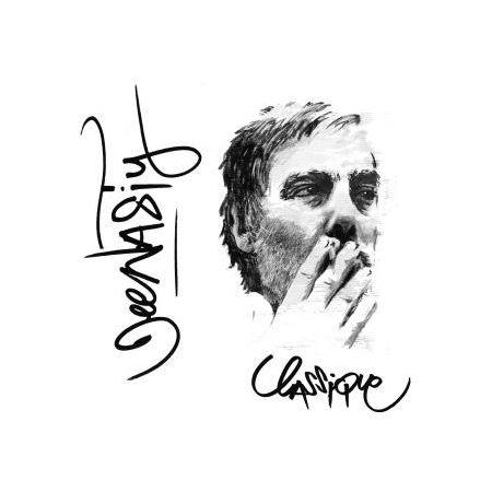 """Album Cd """"Dee Nasty - Classique"""""""