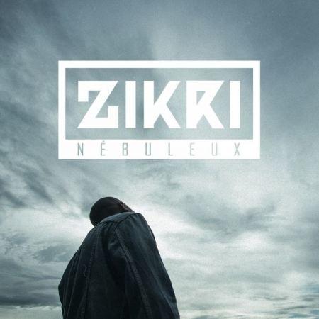 "Album Cd ""Zikri - Nébuleux"""