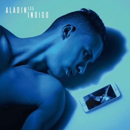 """Album Cd """" aladin 135"""" - Indigo"""