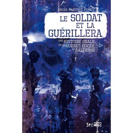 Livre - Le soldat et la guérillera