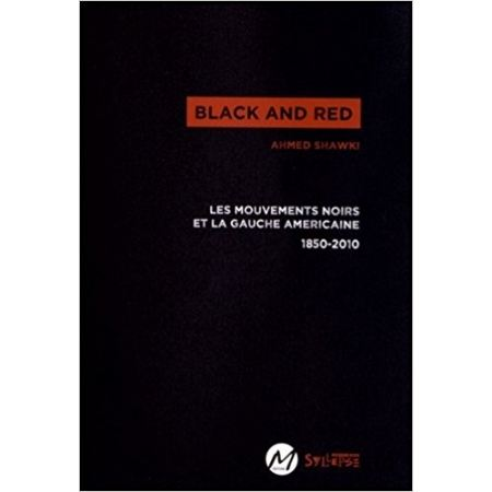 Livre - Black and red