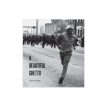 Livre - A beautiful ghetto