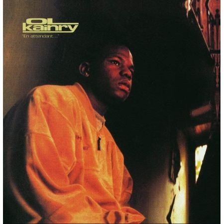 Maxi vinyl Ol kainry -  en attendant