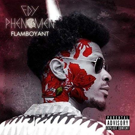 "Album Cd ""Fdy Phenomen"" - Flamboyant"