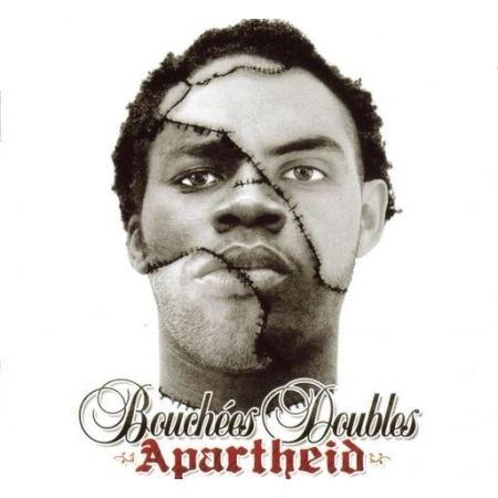 """Album Cd """"Bouchées Doubles"""" - Apartheid"""
