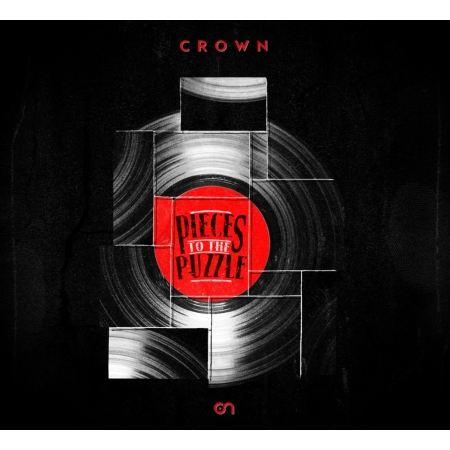 "Album Cd ""Crown"" - Pieces to the puzzle"