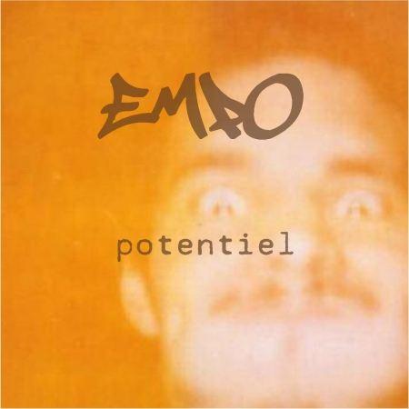 "Album Cd ""Empo""-Potentiel"