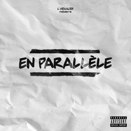 "Album Cd ""L'Hexaler"" - En parallèle"