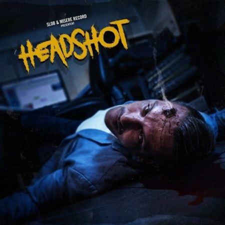 "Album Cd ""Slob&Misère Record"" - Headshot"