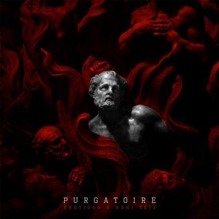 "Album Cd ""Hartigan x Mani Deiz"" - Purgatoire"