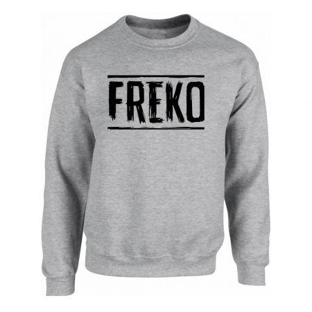 Sweat Freko ATK  Gris
