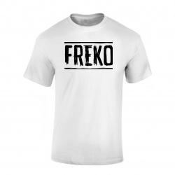 Tee Shirt Freko ATK  Blanc de atk sur Scredboutique.com