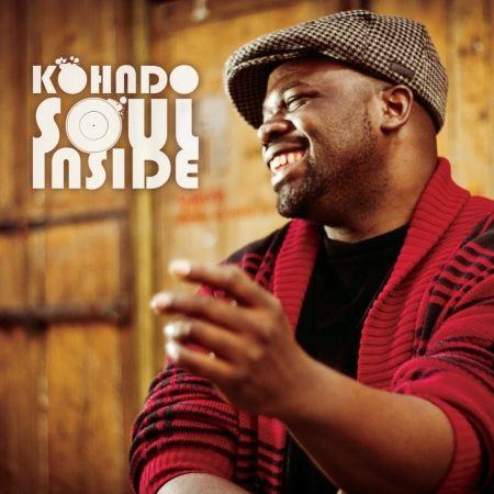 """Album Cd """"Kohndo"""" - Soul inside"""