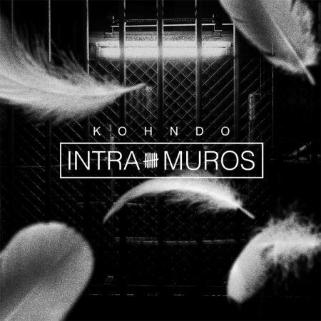 "Album Cd ""Kohndo"" - Intra muros"