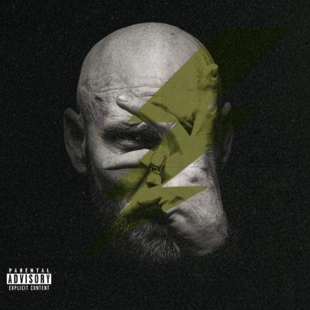 """Album cd """" Furax barbarossa """" - Black album"""