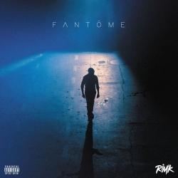 "album cd  Rimk "" Fantôme "" de rim k (113) sur Scredboutique.com"