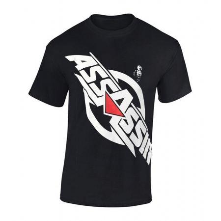 T-Shirt assassin -  classique