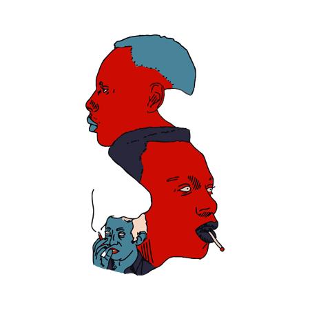 T Shirt Noir by Sims - MC SOLAARR