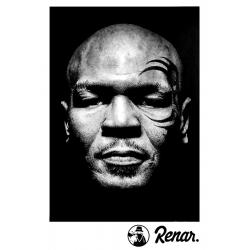 T shirt Renar Tyson noir de renar sur Scredboutique.com