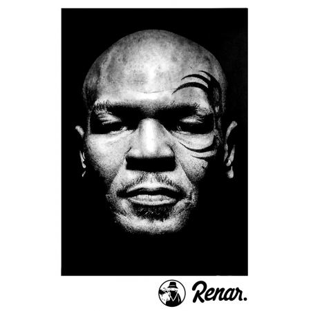 Sweat Renar Tyson Gris Fonce