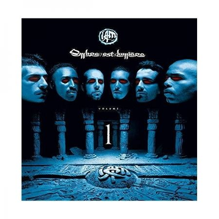 "Album vinyl ""Iam"" - ombre et lumière - volume 1"