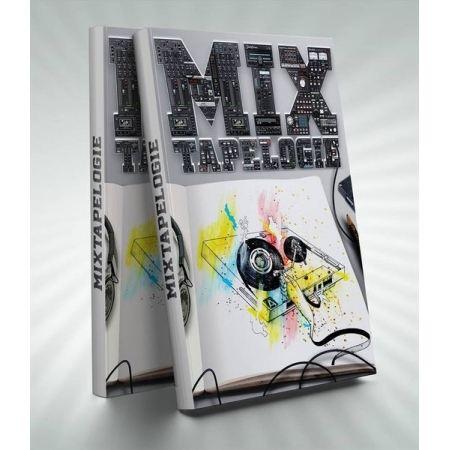 Livre - Mixtapelogie