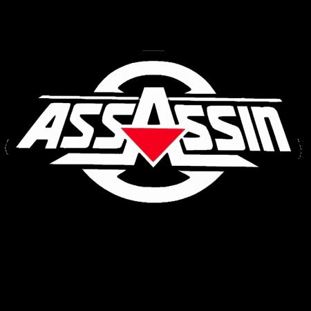 """Tee-shirt Assassin """"Pixador"""""""