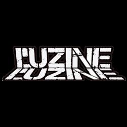 T-Shirt L'uzine bordeaux logo blanc de l'uzine sur Scredboutique.com