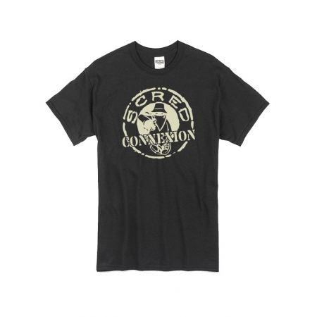 Tshirt Classico Noir Beige