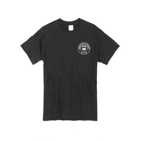T Shirt Absolut Street Noir